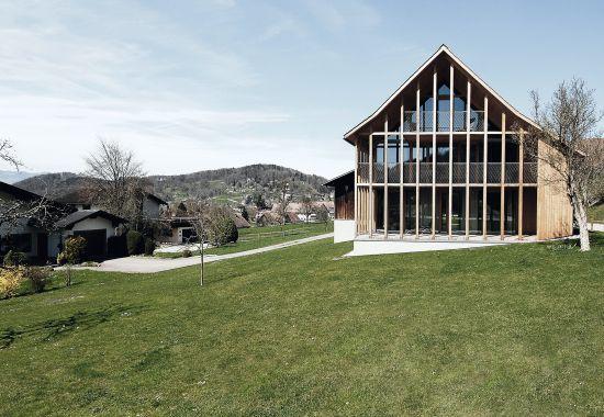 Sanierung Einfamilienhaus Summer, Weiler