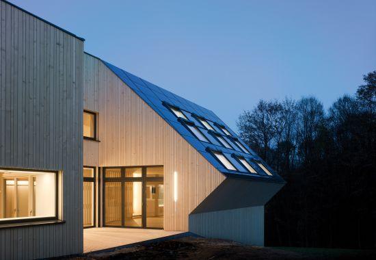 Model Home 2020 Sunlighthouse, Pressbaum bei Wien