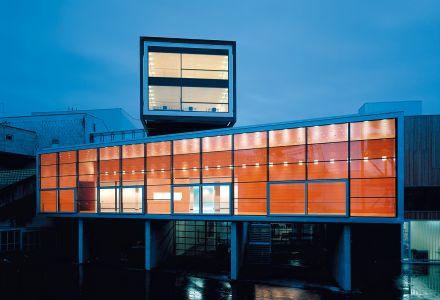 Sanierung und Erweiterung Festspielhaus, Bregenz